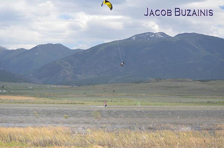 Jacob Buzianis Big Air