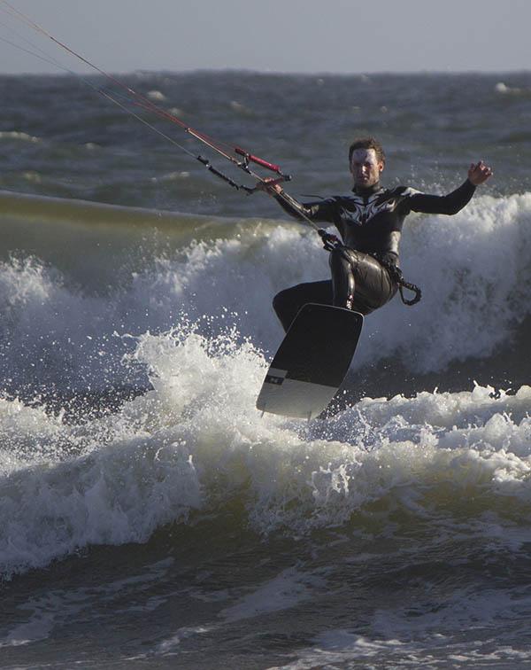 Brian Holgate USA Wind Sports